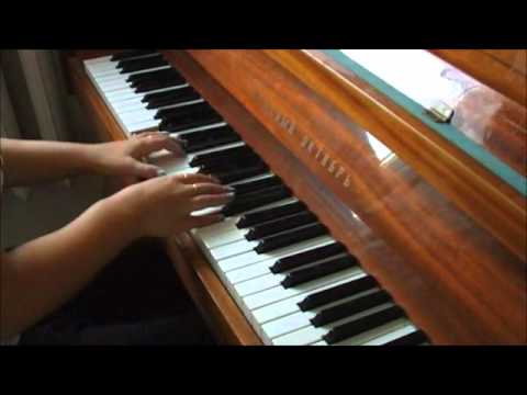 V V Brown Shark In The Water Piano Version Youtube