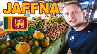 Sri Lanka Sightseeing | Jaffna to Colombo