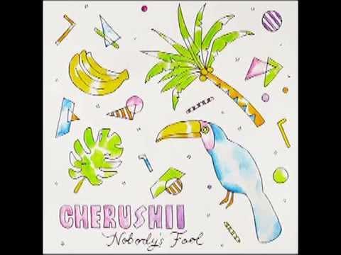 Cherushii - Wild Abandon