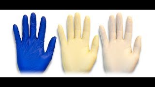 Learn More About Different Types of Disposable Gloves - DENTALKART
