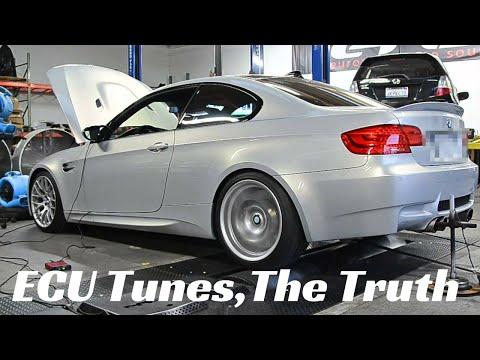 ECU Tunes - The Truth