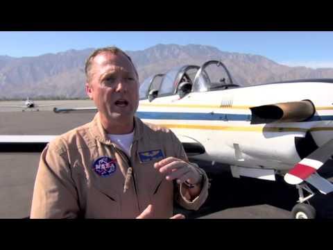 Tom Miller, UAS Research Pilot — Flying Magazine