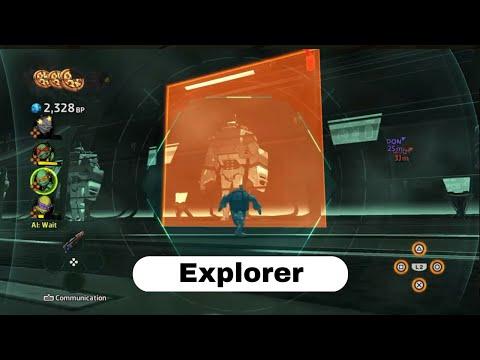 TMNT: Mutants in Manhattan - Explorer (Trophy/Achievement)(Secret rooms randomly placed in hallways)