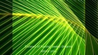 """Sweet Dreams"" *Lyrics* Reggae Cover By: Judy Boucher"