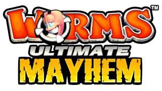 Worms Ultimate Mayhem (2011) - 3D Destruction Trailer