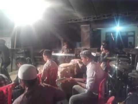 Gambus reggea music FAIRUZ kota jombang