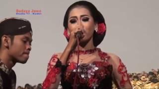 Gambar cover NANDA NOVITASARI -  TANJUNG MAS NINGGAL JANJI -MUSIC BY KIDUNG MANGGALA