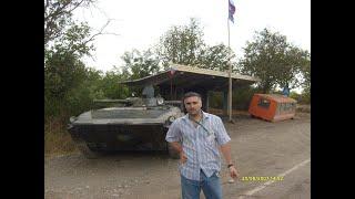 რუსეთ-საქართველოს ომი - 2008 წელი, აგვისტო