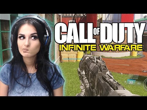 I DONT LIKE THIS | INFINITE WARFARE MULTIPLAYER GAMEPLAY