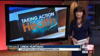 Dr. Vikas Malhotra - Florida Cancer Specialists - ABC Action News (WFTS-TV) - March 2015