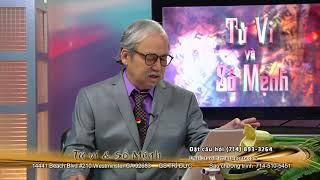 TU VI SO MENH PHONG THUY 153 GS TRI DUC 2018 06 22 PART 1 4 TUONG PHAP CON NGUOI