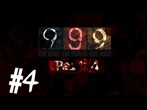 Let's Play 999 Part 4: [Door Number 4 or Door Number 5?]