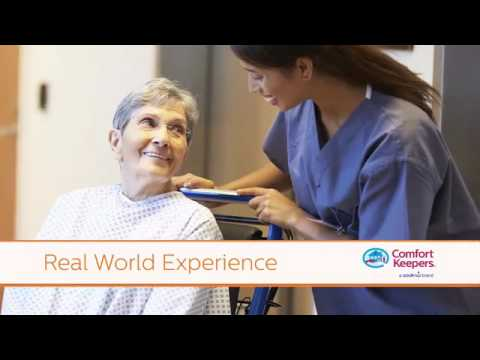 A Path To A Caring Career With Comfort Keepers of Madison, WI