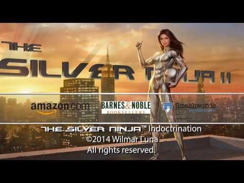 Trailer do filme Silver Ninja