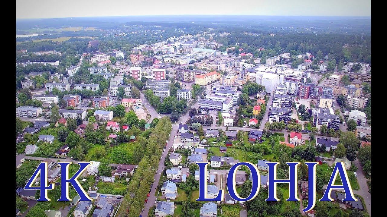 Lohja-Helsinki