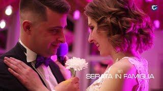 Свадьба Игоря и Ольги (14/04/2018) часть II