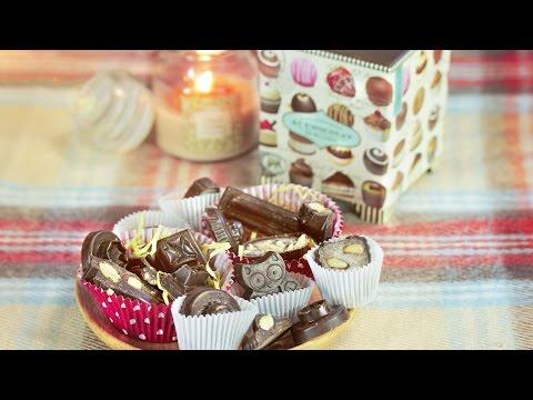 1 шоколадная конфета калорийность 1 шт