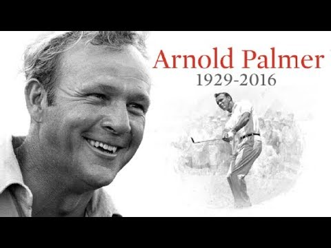 Documentary of The King - The Legend of Arnold Palmer - Season 1 Episode 12