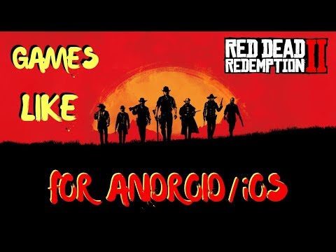 red dead redemption 2 ios download