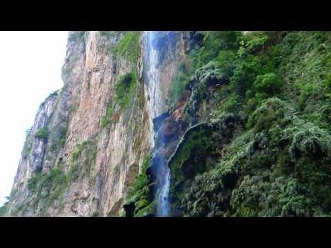 Cañon del Sumidero, Chiapas,Tuxtla Gutierrez.