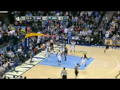 Kings Vs Nuggets Feb 5, 2012 Game Recap