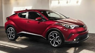Upcoming Toyota Cars2018 Price And Specification In India