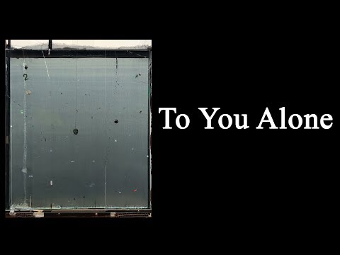 Tom Rosenthal - To You Alone [Acoustic] mp3