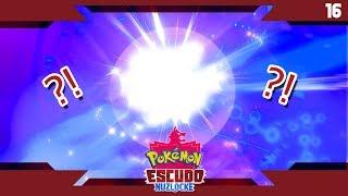 Pokémon Escudo Nuzlocke Ep.16 - LA EVOLUCION QUE ME VA A HACER GANAR EL LOCKE