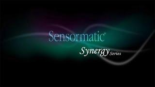 Innovation Sensormatic Synergy Series In Kuwait