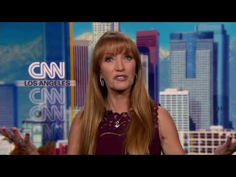 Jane Seymour talks Playboy shoot