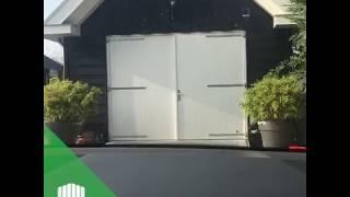 SuperJack garagedeur opener