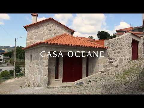Casa Oceane - Sobradelo da Goma