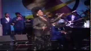 Patti LaBelle - New Attitude Live 1989
