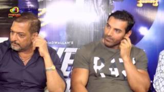 Welcome Back 2015 Anil Kapoor | Nana Patekar | John Abraham | Funny Interview