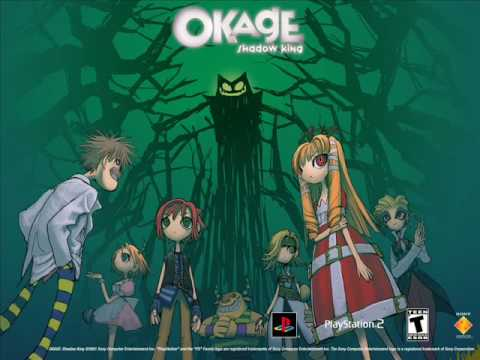 Okage Shadow King OST: Theme of Highland Village