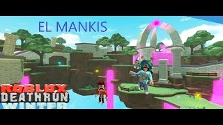 MANKIS DEATH RUN 2.0//DEATH RUN//ROBLOX