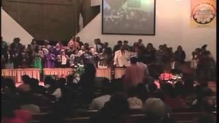 "Mt. Zion Kalamazoo ""We Walk By Faith 2-10-13"""