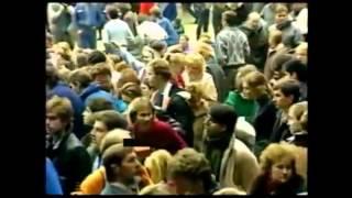 Что происходило на концертах Кино  (1986-1990)