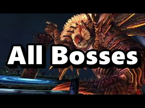 Final Fantasy X HD Remaster All Bosses - All Boss Fights
