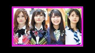 AKB総選挙:AKB48福岡聖菜&込山榛香、NMB48白間美瑠、ST… 【写真特集】...