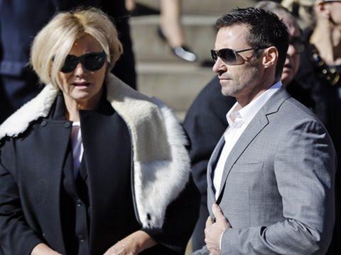 Star-studded Funeral for Oscar De La Renta