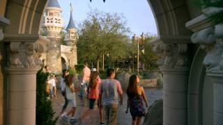 Walt Disney World Online Promo