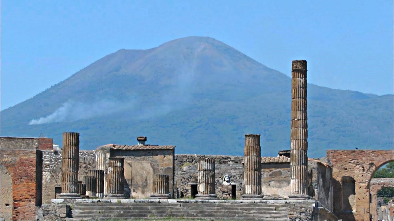 pompeii - photo #34