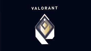 How I Got Tнe Highest Rank In Valorant!
