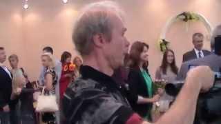 Регистрация свадебная Ирина Удачина