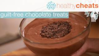 Guilt-Free Chocolate Treats | Healthy Cheats With Jennifer Iserloh