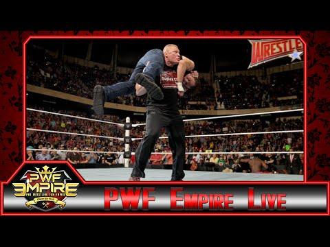 Dean Ambrose on the 'Fastlane' to Suplex City
