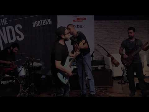 Battle of The Bands Kuwait - Round one