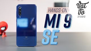 Đã có Xiaomi Mi 9 và Mi 9 SE chính hãng