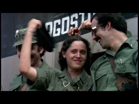 ¡Las Sandinistas! - Official Trailer